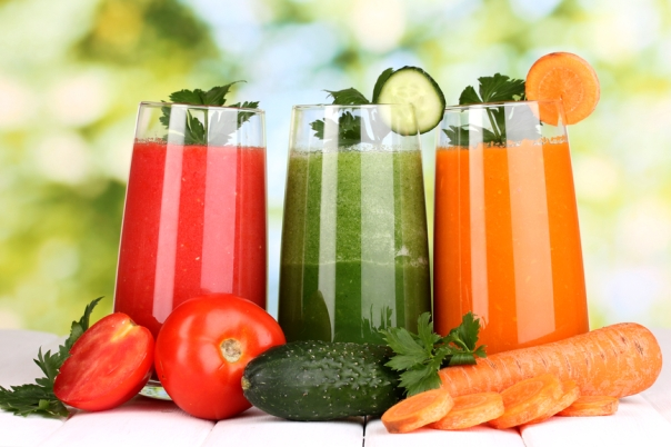 Juicing Facts
