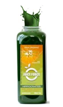 Hippocrates Juice